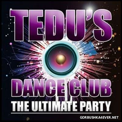 DJ Tedu - Tedu's Dance Club 2016