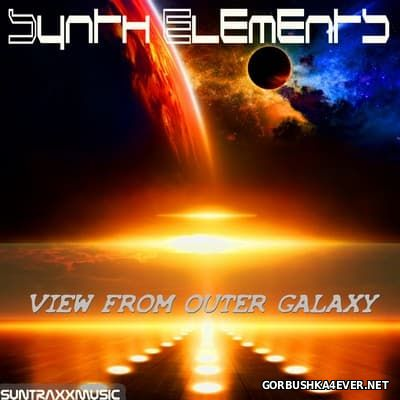 Synth Elements - View From Outer Galaxy [2016]