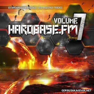 HardBase.FM vol 7 [2016] / 3xCD