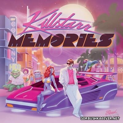Killstarr - Memories [2014]