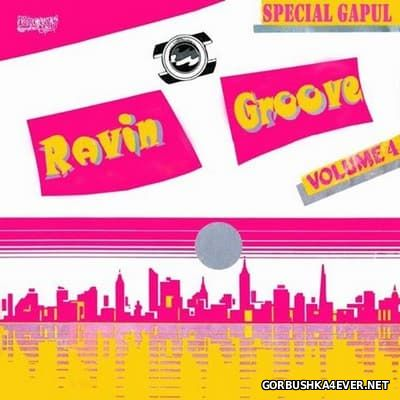 Gapul Mix Special vol 4