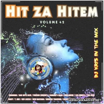 DJ Kris - Hit Za Hitem vol 42 [2016]