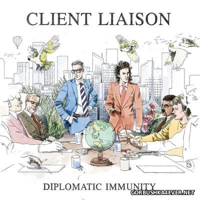 Client Liaison - Diplomatic Immunity [2016]