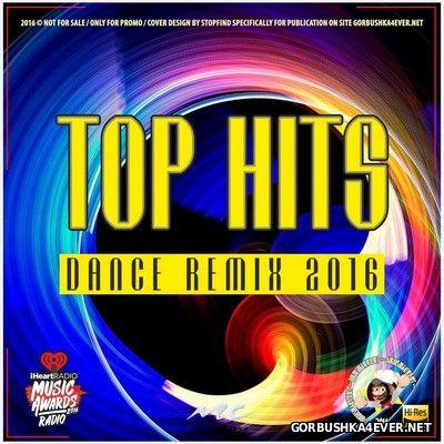 VA - Dance Remix Top Hits III [2016]