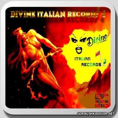 DJ Divine - Divine Italian Records 4 [2016]