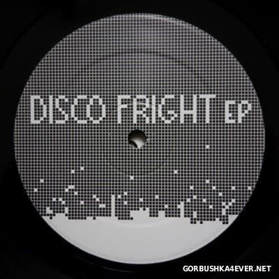 Heartbreak & The Revolving Eyes - Disco Fright [2016]