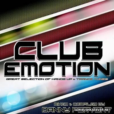 Club Emotion (Great Selection Of Hands Up & Trance Tunes [2016]