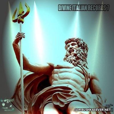 DJ Divine - Divine Italian Records 7 [2016]