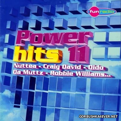 Power Hits 11 [2001]