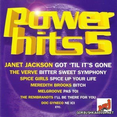 Power Hits 05 [1997]