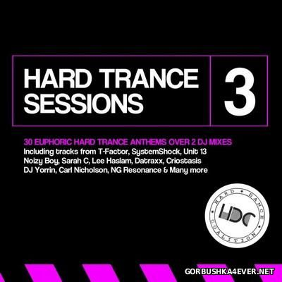 Hard Trance Sessions vol 3 [2016]