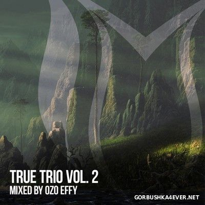 Suanda True Trio vol 2 [2016] Mixed by Ozo Effy