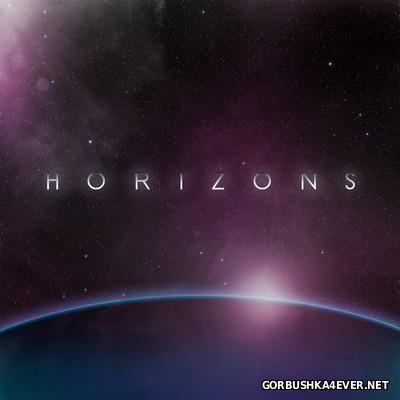 Cryocon - Horizons [2016]