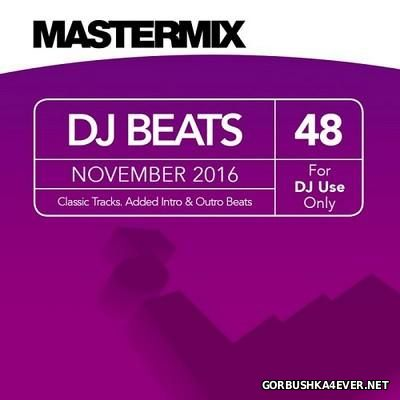 [Mastermix] DJ Beats vol 48 [2016]