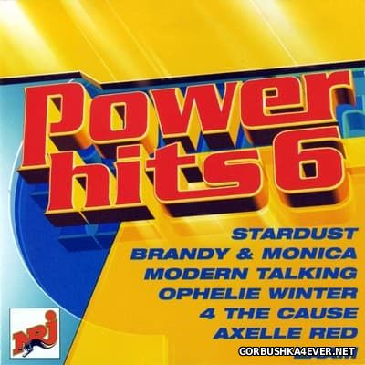 Power Hits 06 [1998]