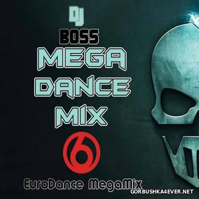 [We Love The 90s] Mega Dance Megamix 6 [2016]