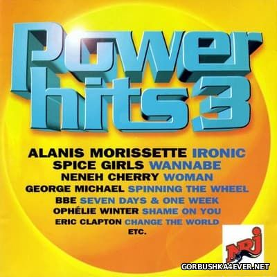 Power Hits 03 [1996]
