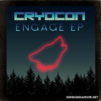 Cryocon - Engage [2015]