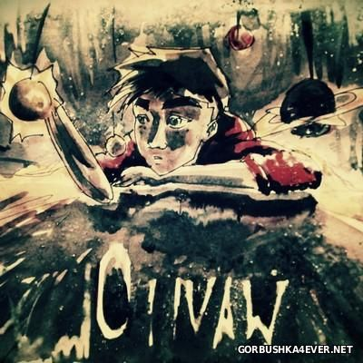 Olivaw - Jupiter Says [2013]
