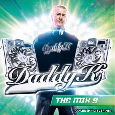 Daddy K The Mix 9 [2016]