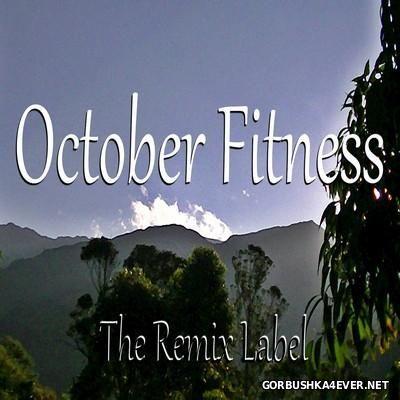 October Fitness [2016]