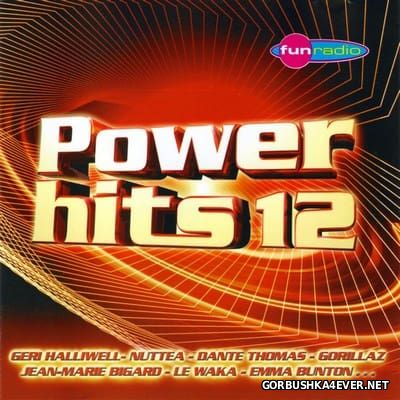 Power Hits 12 [2001]