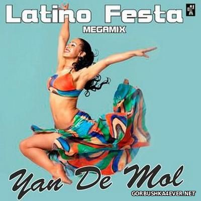 Yano DJ - Latino Festa Megamix 2016