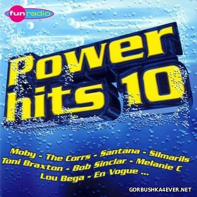 Power Hits 10 [2000]