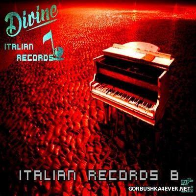DJ Divine - Divine Italian Records 8 [2016]