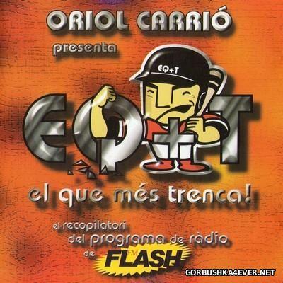 [Max Music] El Que Mes Trenca! [1997] / 2xCD