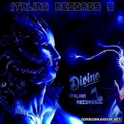 DJ Divine - Divine Italian Records 9 [2016]