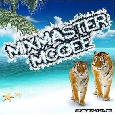 MixMaster McGee - Continious Mix 65 (Summer Mix)