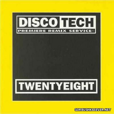 DiscoTech - 28 (TwentyEight) [1994]