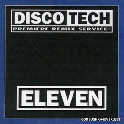 DiscoTech - 11 (Eleven) [1992]