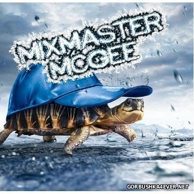 MixMaster McGee - Continious Mix 64 (Techno Time)