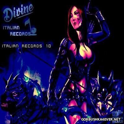 DJ Divine - Divine Italian Records 10 [2016]