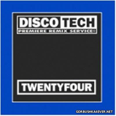 DiscoTech - 24 (TwentyFour) [1994]