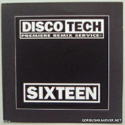 DiscoTech - 16 (Sixteen) [1993]
