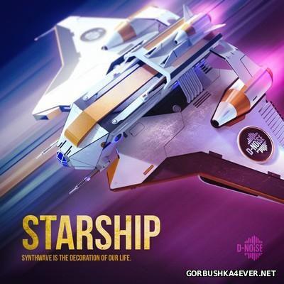 D-NOiSE - Starship [2016]