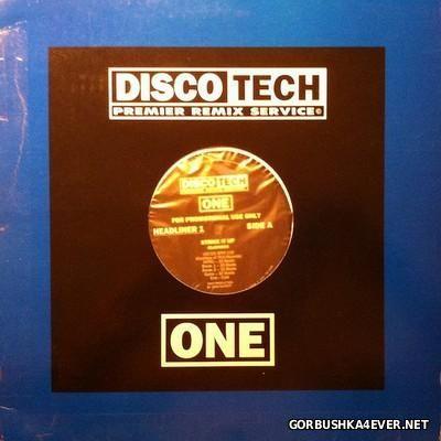 DiscoTech - 01 (One) [1991]