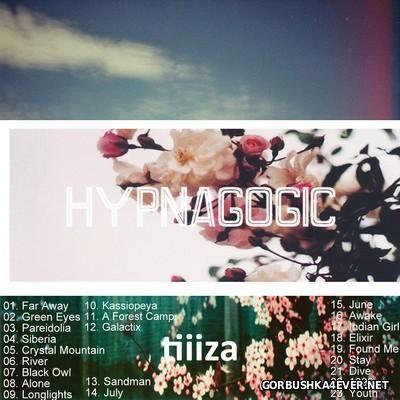 Tiiiza - Hypnagogic [2016]