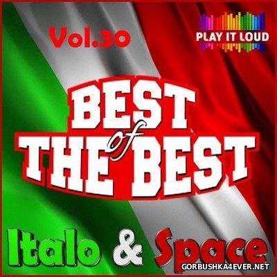 Italo & Space vol 30 [2016]