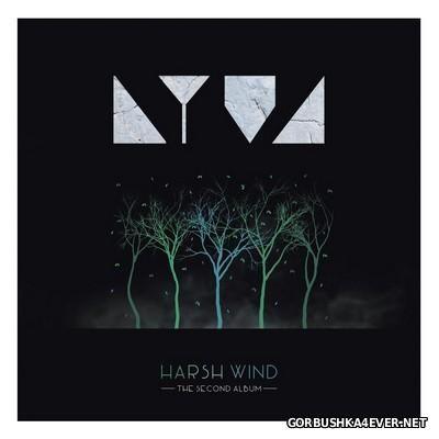 Dyva - Harsh Wind (The Second Album) [2016]