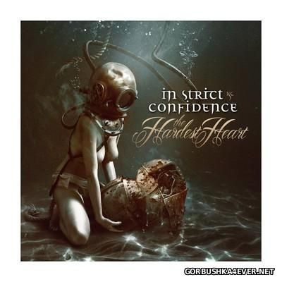 In Strict Confidence - The Hardest Heart [2016]