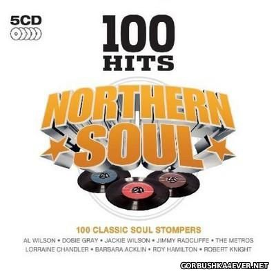 100 Hits - Northern Soul [2009] / 5xCD