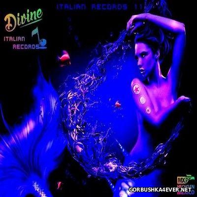 DJ Divine - Divine Italian Records 11 [2016]