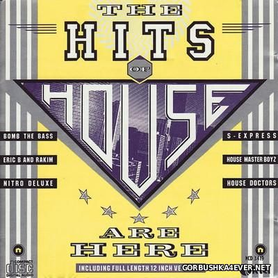 The Hits Of House Are Here [1988]