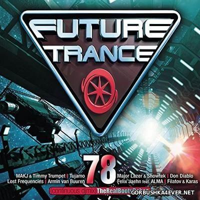 Future Trance vol 78 [2016] / 3xCD