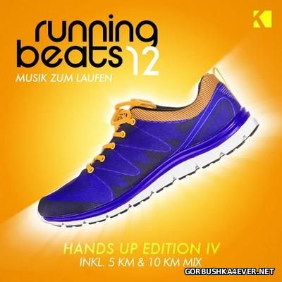 Running Beats 12 - Musik Zum Laufen [2016] Hand Up Edition IV