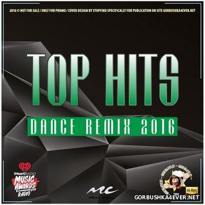 Dance Remix Top Hits IV [2016]